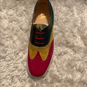 Christian Louboutin Shoes - Shoes